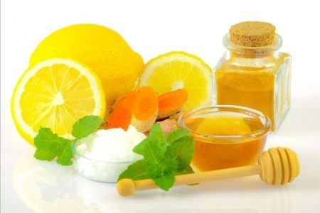 ingredients for teen skincare products